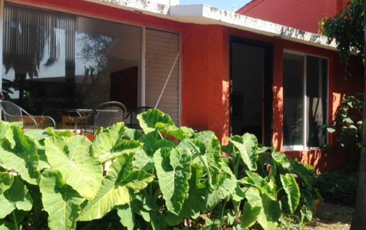 Foto de casa en venta en  , reforma, cuernavaca, morelos, 1633756 No. 10