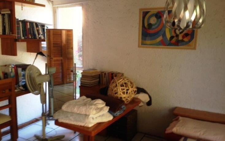 Foto de casa en venta en  , reforma, cuernavaca, morelos, 1633756 No. 12