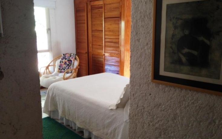 Foto de casa en venta en  , reforma, cuernavaca, morelos, 1633756 No. 15