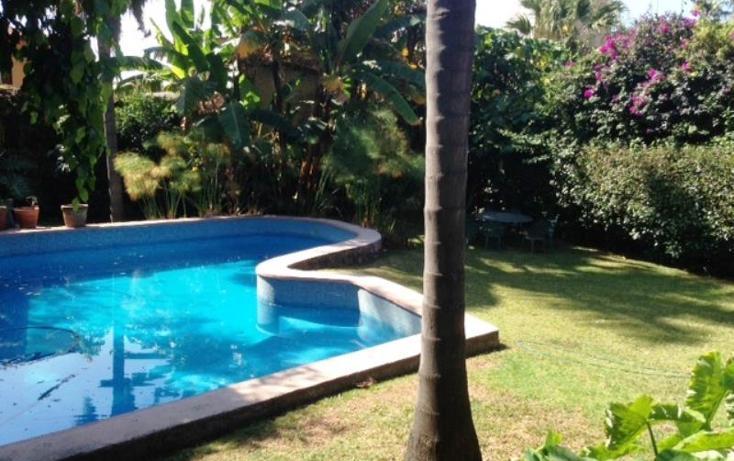 Foto de casa en venta en  , reforma, cuernavaca, morelos, 1633756 No. 20