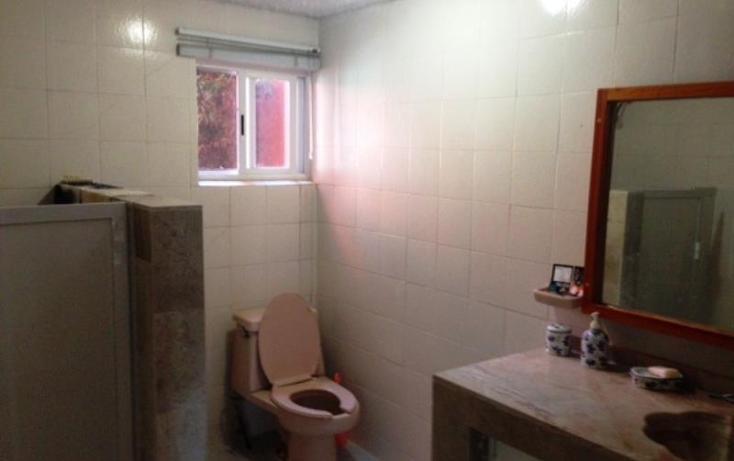 Foto de casa en venta en  , reforma, cuernavaca, morelos, 1633756 No. 21
