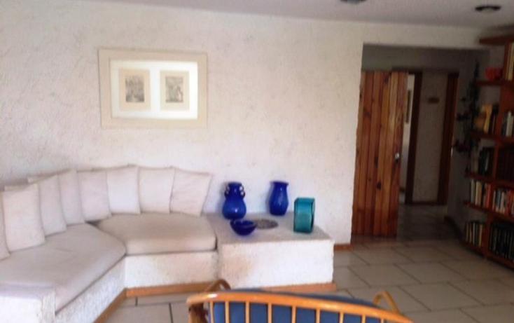 Foto de casa en venta en  , reforma, cuernavaca, morelos, 1633756 No. 24