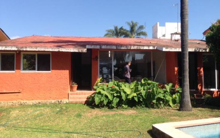 Foto de casa en venta en  , reforma, cuernavaca, morelos, 1649516 No. 01