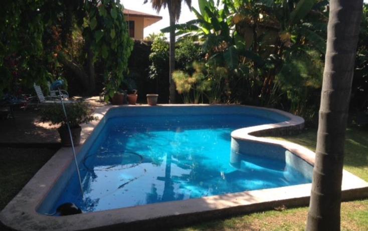 Foto de casa en venta en  , reforma, cuernavaca, morelos, 1649516 No. 02