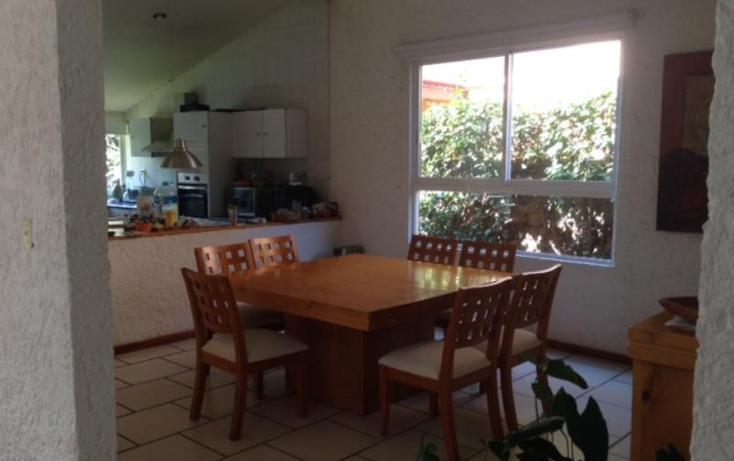 Foto de casa en venta en  , reforma, cuernavaca, morelos, 1649516 No. 04