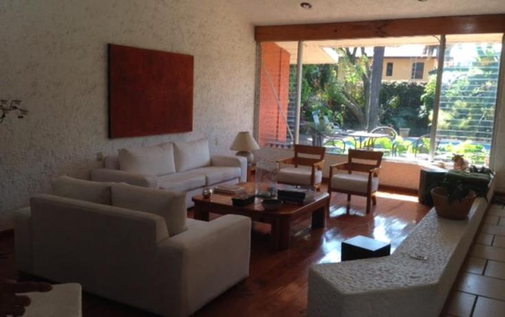 Foto de casa en venta en  , reforma, cuernavaca, morelos, 1649516 No. 05