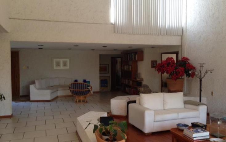 Foto de casa en venta en  , reforma, cuernavaca, morelos, 1649516 No. 09