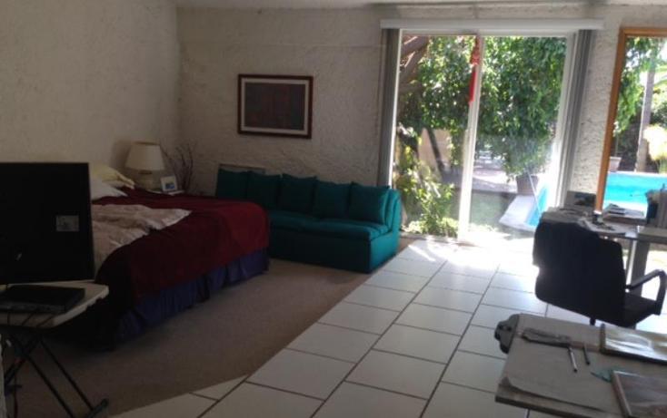 Foto de casa en venta en  , reforma, cuernavaca, morelos, 1649516 No. 19