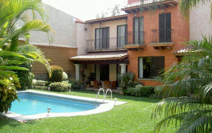 Foto de casa en venta en, reforma, cuernavaca, morelos, 1702596 no 02