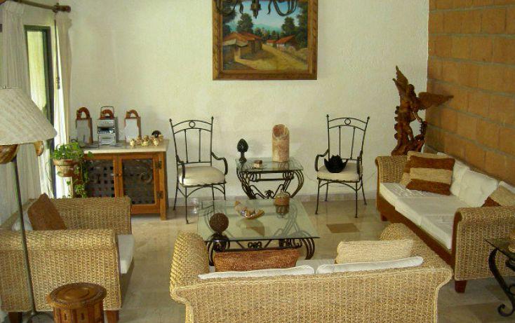 Foto de casa en venta en, reforma, cuernavaca, morelos, 1702596 no 05