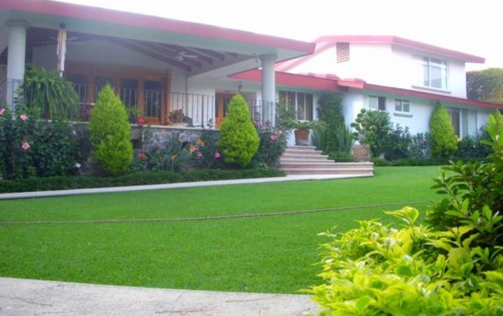 Foto de casa en venta en  , reforma, cuernavaca, morelos, 1702672 No. 09