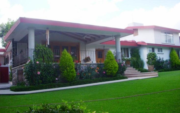 Foto de casa en venta en  , reforma, cuernavaca, morelos, 1702672 No. 25