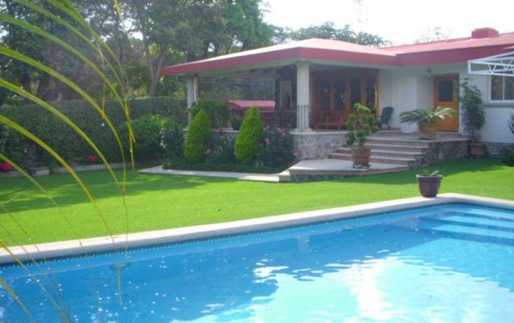 Foto de casa en venta en  , reforma, cuernavaca, morelos, 1702672 No. 26