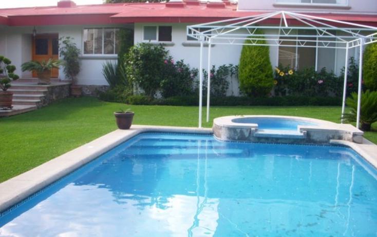 Foto de casa en venta en  , reforma, cuernavaca, morelos, 1702672 No. 28