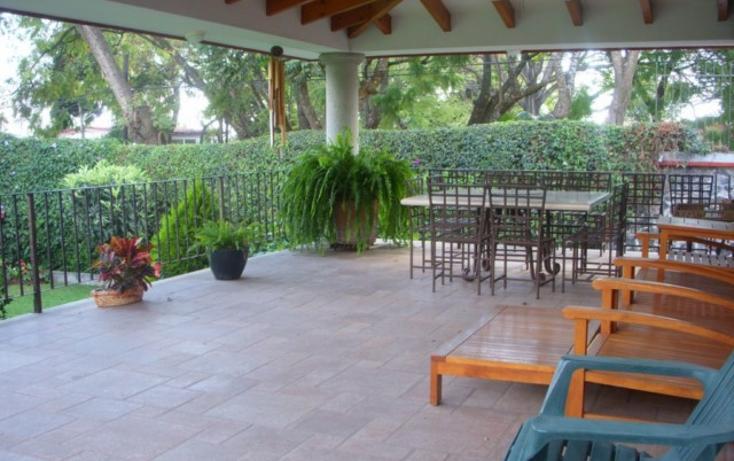 Foto de casa en venta en  , reforma, cuernavaca, morelos, 1702672 No. 29