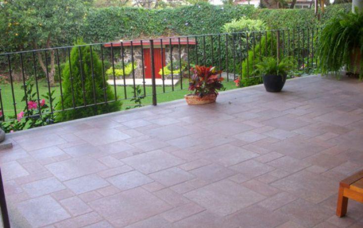 Foto de casa en venta en, reforma, cuernavaca, morelos, 1702672 no 30