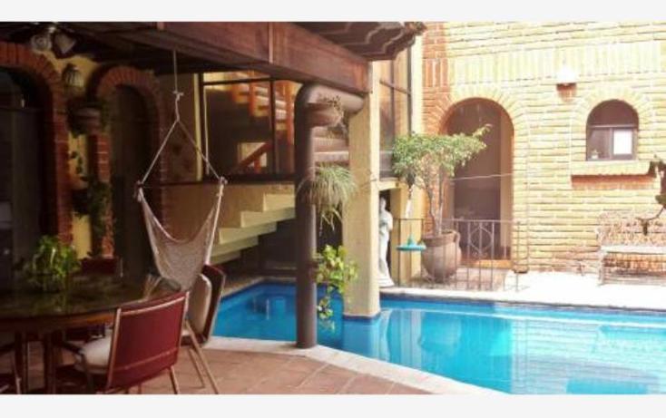 Foto de casa en venta en  , reforma, cuernavaca, morelos, 1727814 No. 01