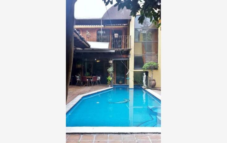 Foto de casa en venta en  , reforma, cuernavaca, morelos, 1727814 No. 02