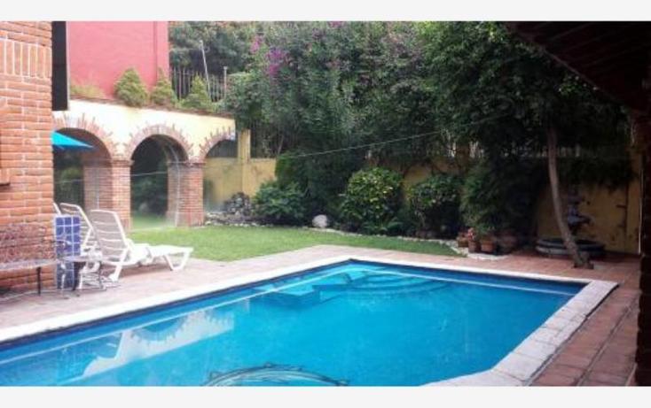 Foto de casa en venta en  , reforma, cuernavaca, morelos, 1727814 No. 04