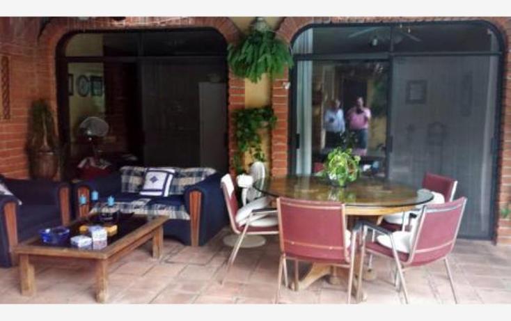 Foto de casa en venta en  , reforma, cuernavaca, morelos, 1727814 No. 05