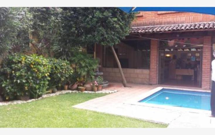 Foto de casa en venta en  , reforma, cuernavaca, morelos, 1727814 No. 10
