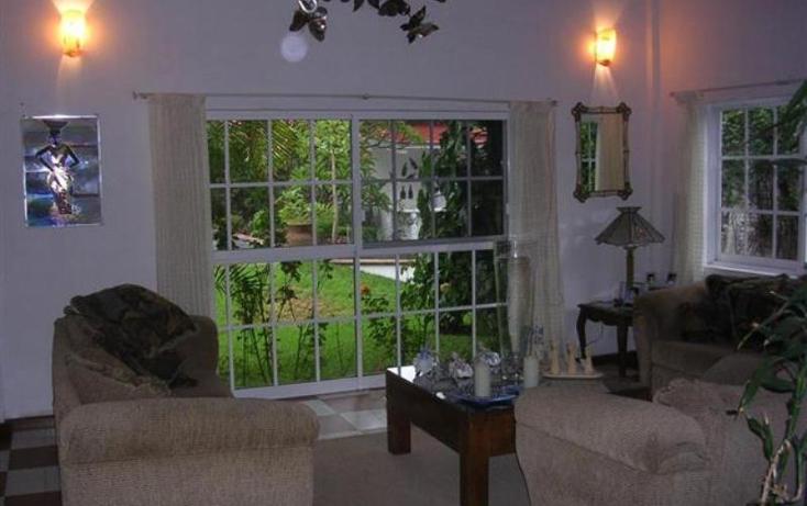Foto de casa en venta en  -, reforma, cuernavaca, morelos, 1728154 No. 03