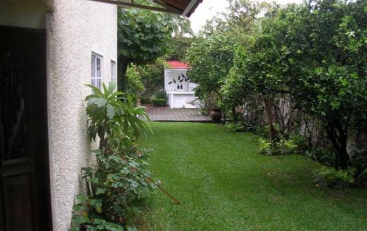 Foto de casa en venta en , reforma, cuernavaca, morelos, 1728154 no 05