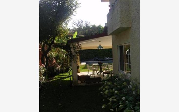 Foto de casa en venta en  -, reforma, cuernavaca, morelos, 1728154 No. 08