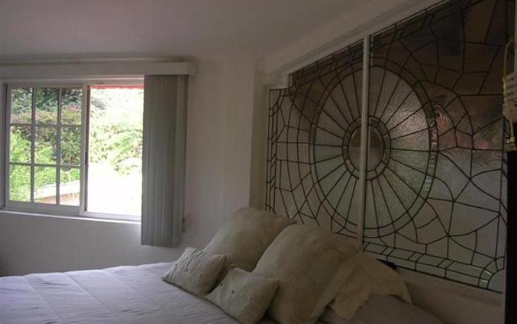 Foto de casa en venta en  -, reforma, cuernavaca, morelos, 1728154 No. 09