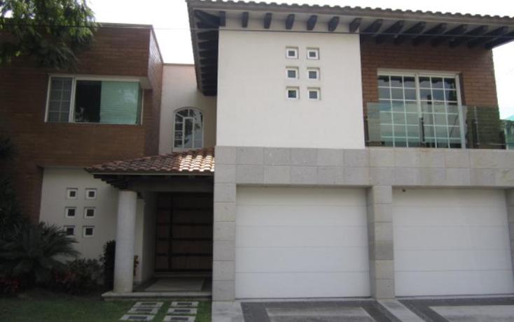 Foto de casa en venta en  , reforma, cuernavaca, morelos, 1750076 No. 01