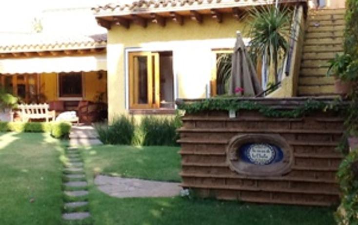 Foto de casa en renta en  , reforma, cuernavaca, morelos, 1755559 No. 02