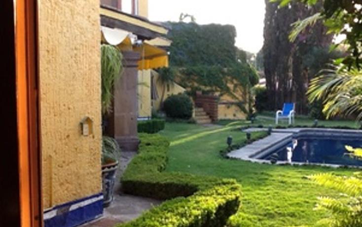 Foto de casa en renta en  , reforma, cuernavaca, morelos, 1755559 No. 03
