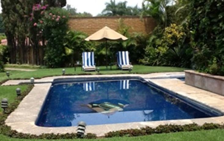 Foto de casa en renta en  , reforma, cuernavaca, morelos, 1755559 No. 04