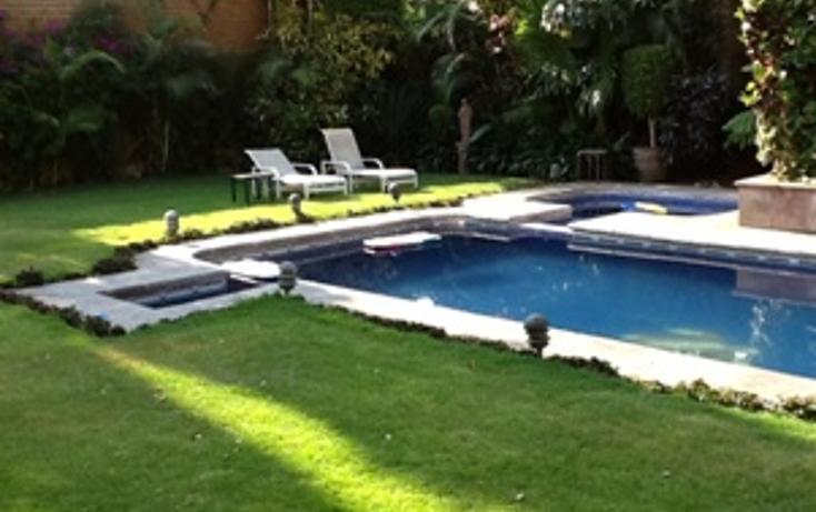 Foto de casa en renta en  , reforma, cuernavaca, morelos, 1755559 No. 06