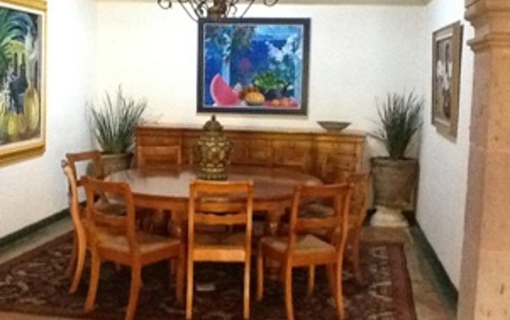 Foto de casa en renta en  , reforma, cuernavaca, morelos, 1755559 No. 07