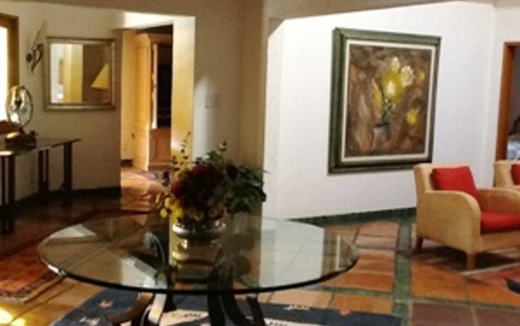Foto de casa en renta en  , reforma, cuernavaca, morelos, 1755559 No. 10