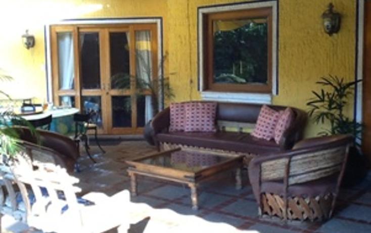 Foto de casa en renta en  , reforma, cuernavaca, morelos, 1755559 No. 11