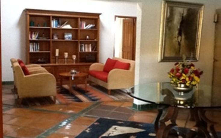 Foto de casa en renta en  , reforma, cuernavaca, morelos, 1755559 No. 13