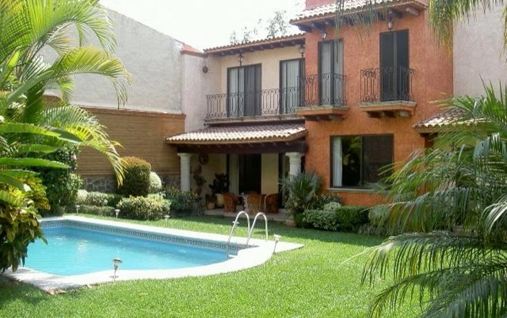 Foto de casa en venta en  , reforma, cuernavaca, morelos, 1855828 No. 01
