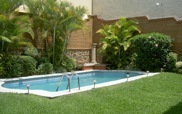 Foto de casa en venta en  , reforma, cuernavaca, morelos, 1855828 No. 02