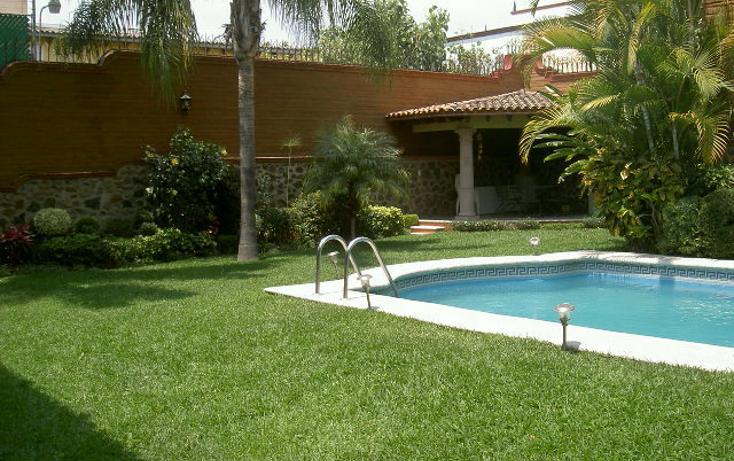 Foto de casa en venta en  , reforma, cuernavaca, morelos, 1855828 No. 04