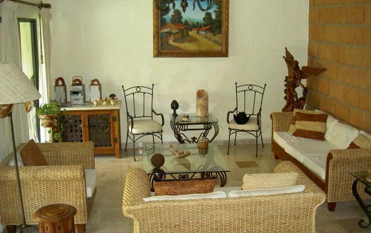 Foto de casa en venta en  , reforma, cuernavaca, morelos, 1855828 No. 06