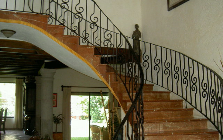 Foto de casa en venta en  , reforma, cuernavaca, morelos, 1855828 No. 07