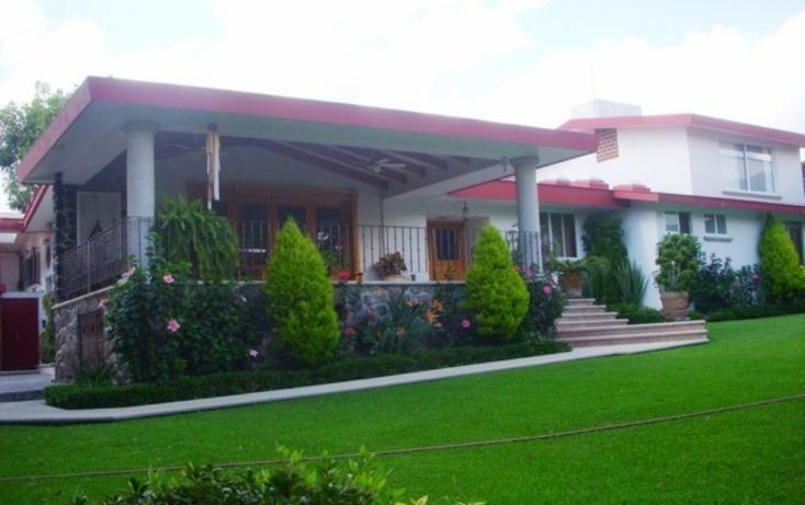 Foto de casa en venta en  , reforma, cuernavaca, morelos, 1855888 No. 25