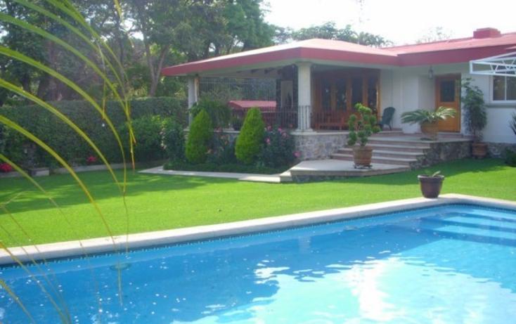 Foto de casa en venta en  , reforma, cuernavaca, morelos, 1855888 No. 26