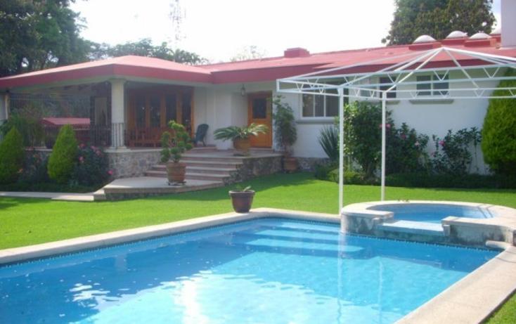Foto de casa en venta en  , reforma, cuernavaca, morelos, 1855888 No. 27