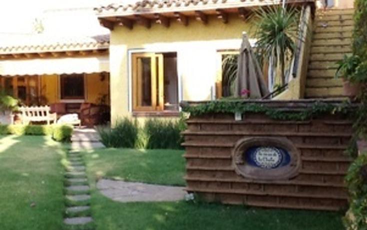 Foto de casa en renta en  , reforma, cuernavaca, morelos, 1862502 No. 02