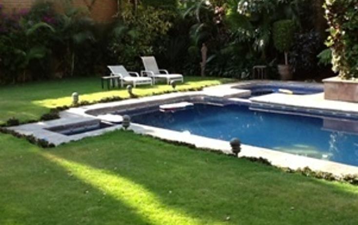 Foto de casa en renta en  , reforma, cuernavaca, morelos, 1862502 No. 06
