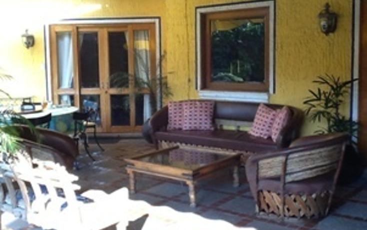 Foto de casa en renta en  , reforma, cuernavaca, morelos, 1862502 No. 11