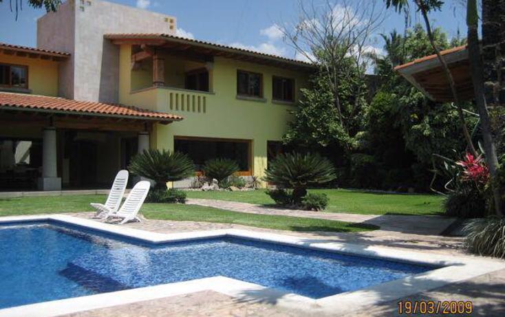 Foto de casa en venta en  , reforma, cuernavaca, morelos, 1931426 No. 01